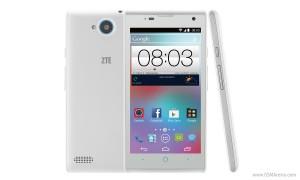 ZTE V5 Lux