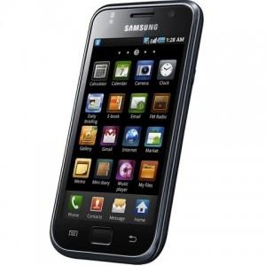 Samsung i9000 Galaxy S,