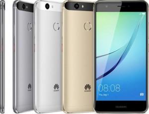 Huawei Nova Internet, MMS, Streaming Settings for Pakistan - APN ...
