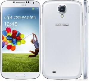 Samsung Galaxy S4 (I9500)