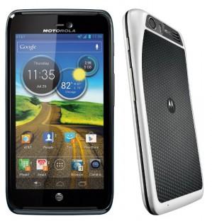 Motorola Atrix HD, MB886