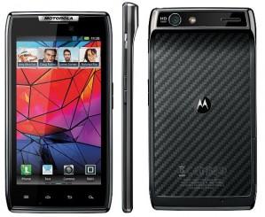 Motorola Droid RAZR I