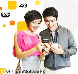 3G 4G APN Settings
